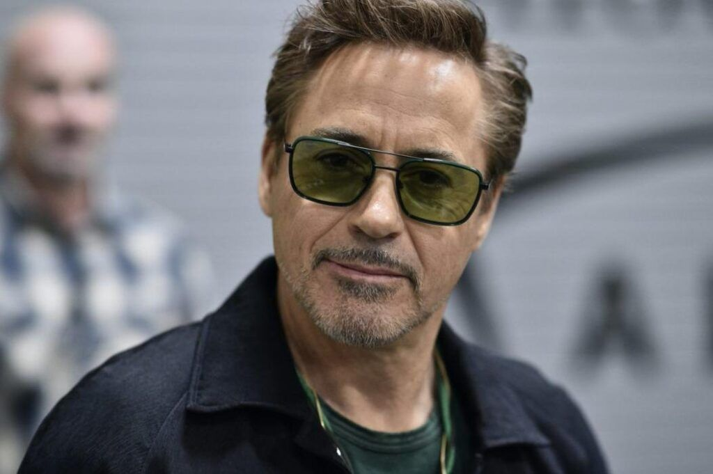 Iron Male de Robert Downey Jr. a créé 1 dernier supervillain