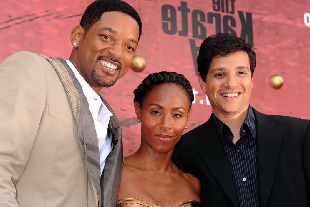 Will Smith a perdu un rôle pour Ralph Macchio, star de The Karate Kid